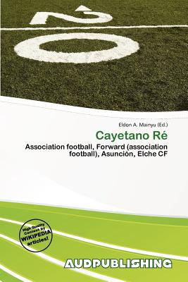 Cayetano R written by Eldon A. Mainyu