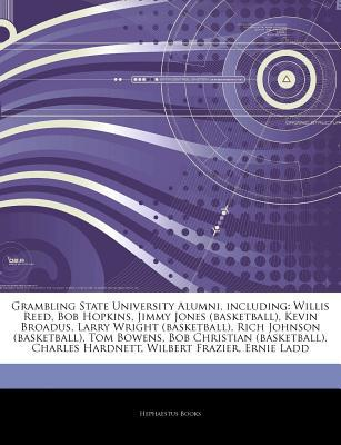 Articles on Grambling State University Alumni, Including written by Hephaestus Books