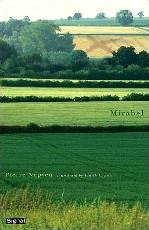 Mirabel book written by Pierre Nepveu