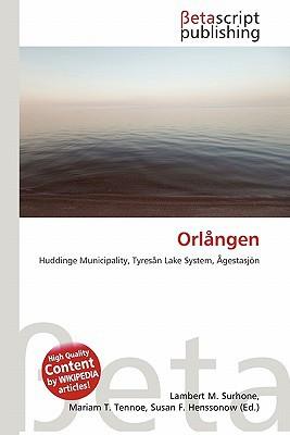 Orl Ngen written by Lambert M. Surhone