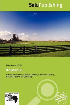 Koperniki written by Klaas Apostol