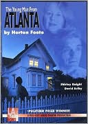 The Young Man from Atlanta book written by Horton Foote
