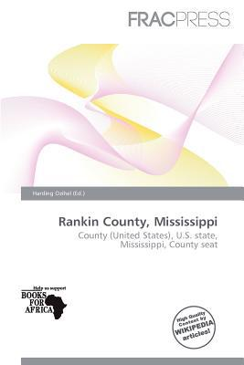 Rankin County, Mississippi written by Harding Ozihel