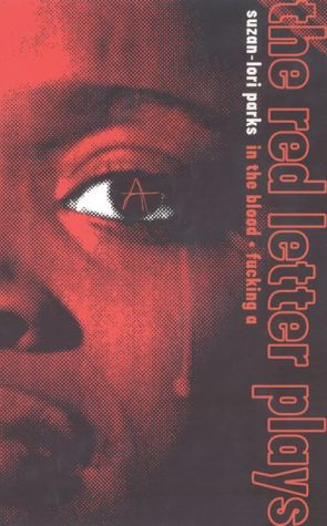 The Red Letter Plays book written by Suzan-Lori Parks