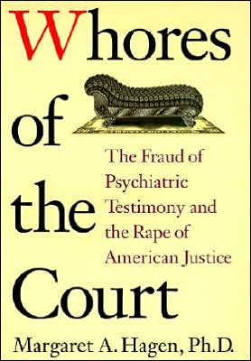Whores of the court book written by Margaret A. Hagen