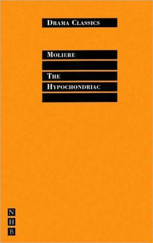 The Hypochondriac book written by Martin Sorrell