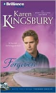 Forgiven book written by Karen Kingsbury