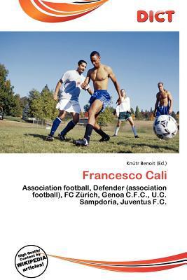 Francesco Cal written by Kn Tr Benoit