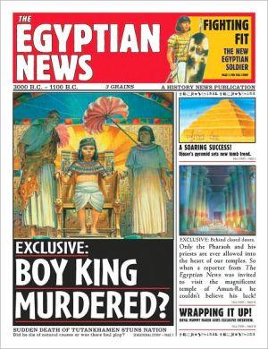 The Egyptian News (History News Series) book written by Scott Steedman
