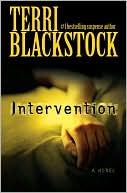 Intervention book written by Terri Blackstock
