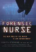 Forensic nurse book written by Serita Stevens