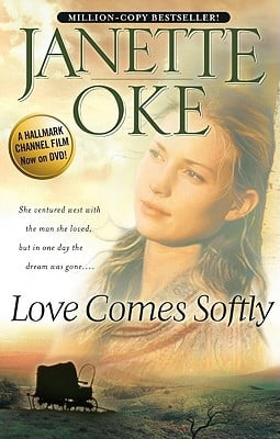 Love Comes Softly book written by Janette Oke
