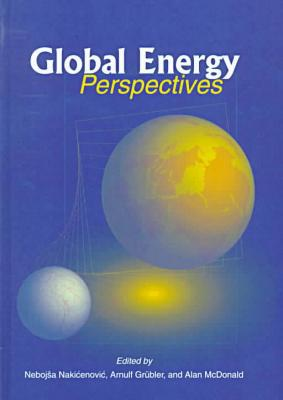Global Energy Perspectives written by Nebojsa Nakicenovic