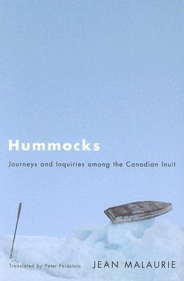 Hummocks written by Peter Feldstein
