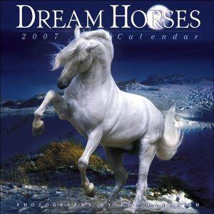 Dream Horses 2007 Calendar book written by Bob Langrish