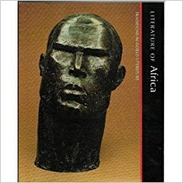 Traditions in World Literature: Literature of Africa, Softcover Student Edition book written by McGraw-Hill