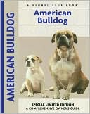 American Bulldog book written by Abe Fishman