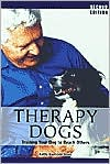 Therapy Dogs: Training Your Dog to Reach Others book written by Kathy Diamond-Davis