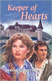 Keeper of Hearts book written by Dianne L. Christner