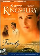 Family (Firstborn Series #4) book written by Karen Kingsbury
