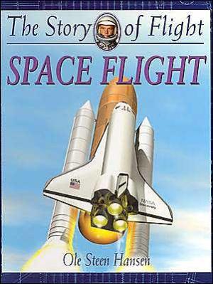 Space Flight book written by Ole Steen Hansen