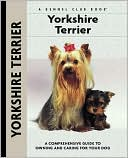 Yorkshire Terrier (Kennel Club Dog Breed Series) book written by Rachel Keyes