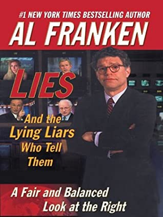 Lies written by Al Franken