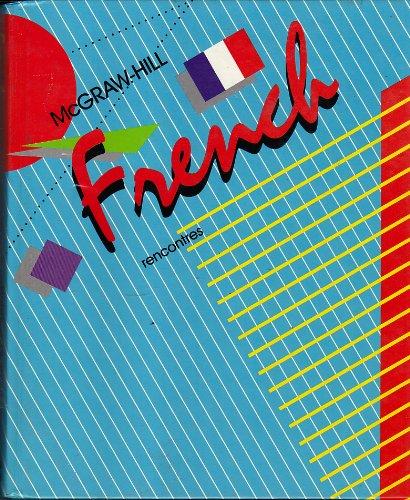 McGraw-Hill French written by HELSTROM