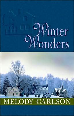 Winter Wonders book written by Melody Carlson