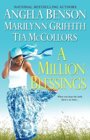 A Million Blessings book written by Angela Benson