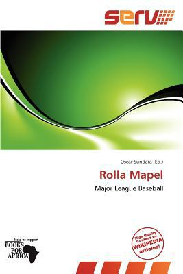 Rolla Mapel written by Oscar Sundara