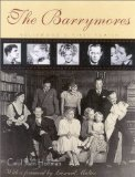The Barrymores: Hollywood's First Family book written by Carol Stein Hoffman