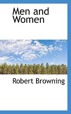 Men And Women book written by Robert Browning