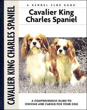 Cavalier King Charles Spaniel (Kennel Club Dog Breed Series) book written by Juliette Cunliffe