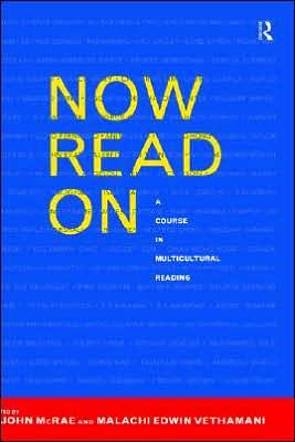 Now Read On book written by John McRae