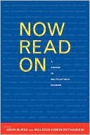 Now Read on: A Course in Multicultural Reading book written by John McRae