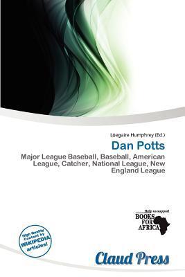 Dan Potts written by L. Egaire Humphrey