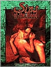 Sins of the Blood book written by Angel McCoy