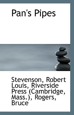 Pan's Pipes book written by Louis, Stevenson Robert