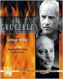 The Crucible book written by Arthur Miller