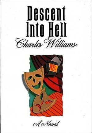 Descent into Hell book written by Charles W. Williams