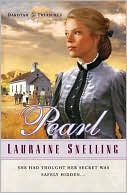 Pearl book written by Lauraine Snelling