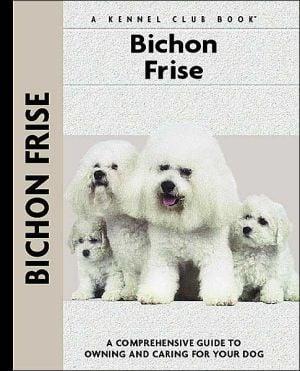Bichon Frise (Kennel Club Dog Breed Series) book written by Juliette Cunliffe