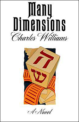 Many Dimensions book written by Charles W. Williams