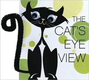 The Cat's Eye View book written by Ariel Books