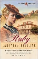 Ruby book written by Lauraine Snelling