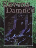 Havens of the Damned written by Jess Heinig