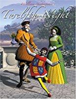 Twelfth Night (Oxford School Shakespeare Series) book written by William Shakespeare
