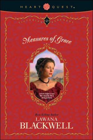 Measures of Grace book written by Lawana Blackwell