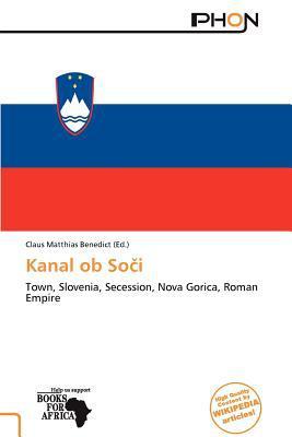 Kanal OB So I written by Claus Matthias Benedict